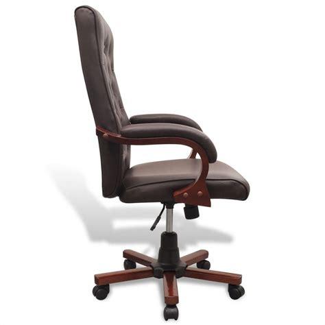 da ufficio articoli per sedia da ufficio chesterfield in ecopelle