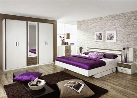 Superbe Idee Deco Chambre Fille Ado #5: romantique-violet-chambre-design-idee-deco-maison-idee-deco-maison.jpg
