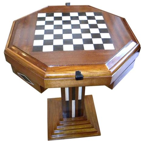 chess checkers backgammon table deco table chess checkers backgammon bars