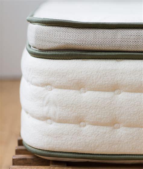 avocado green pillow top mattress reviews goodbed