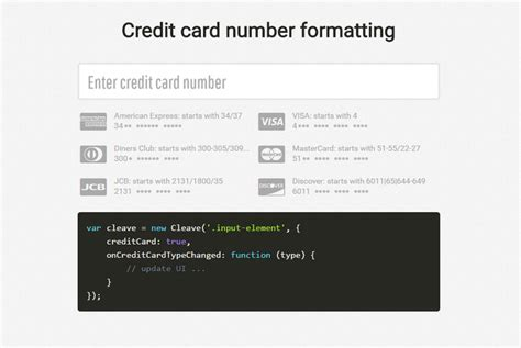 javascript date format by country format input text content automatically with cleave js