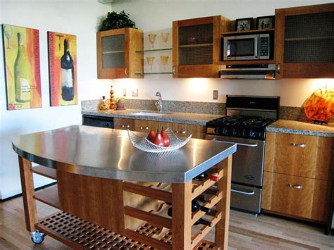 Sauder Kitchen Cabinets by Rolling Kitchen Island Designs All About House Design