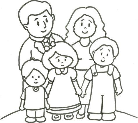imagenes sobre la familia para dibujar rose amarartes fam 237 lia para colorir