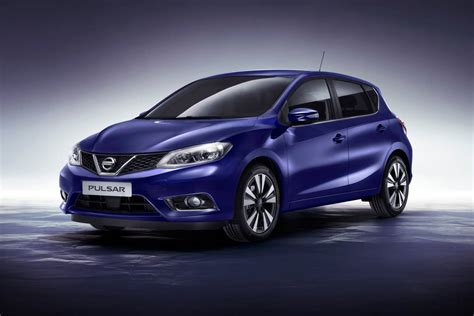 nissan pulsar 2015 nissan pulsar euro spec revealed not for australia