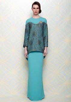 Zalora Baju Winter koleksi rizalman for zalora 2015 hari raya eid inspiration baju kurung kebaya