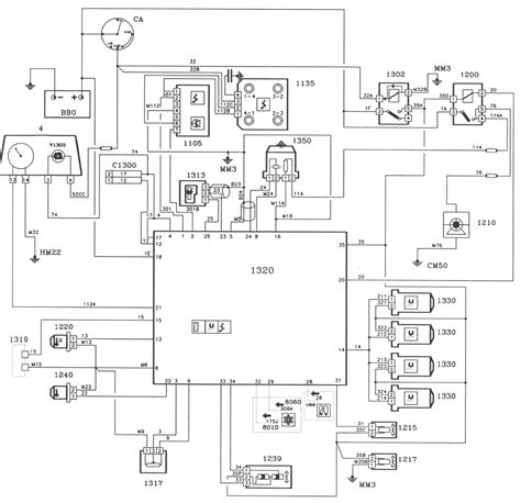 peugeot 206 kfw wiring diagram gallery wiring diagram