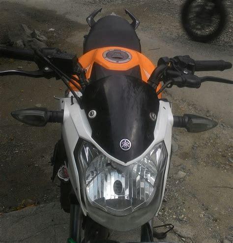 Lu Led Motor New Vixion honda new cb150 pakai headl yamaha new vixion lightning