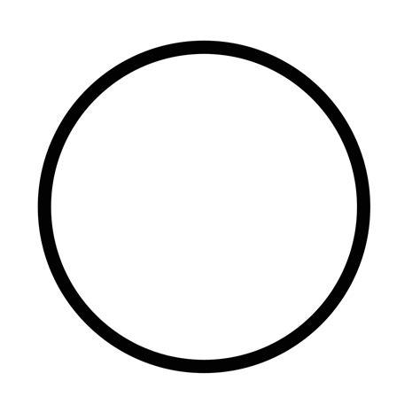 Circle Black Outline by Simply Sassy Simply Sassy Snowglobe Tutorial