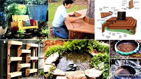 garden diy crafts diy garden projects for the backyard
