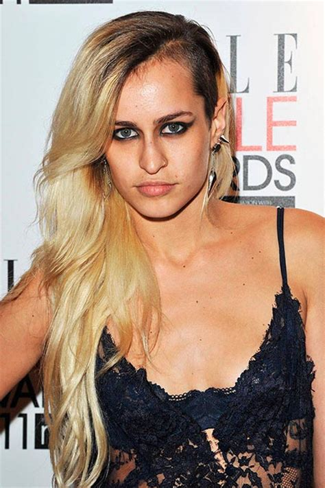 edgy celebrity hairstyles edgy celebrity hairstyles to try in 2014 beautyfrizz