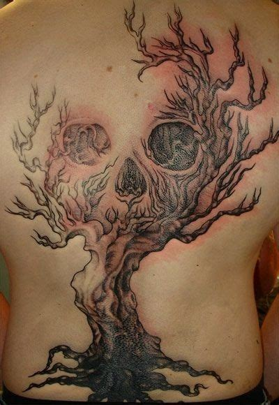 black tree tattoo designs 15 tree images pictures and designs