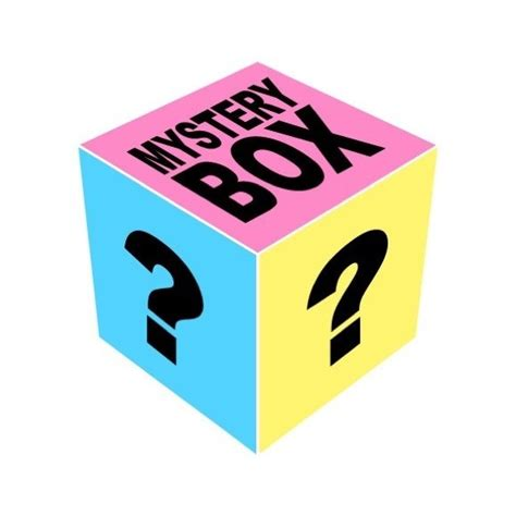 Mystery Box 18 new monthly mystery box subscriptions to check out