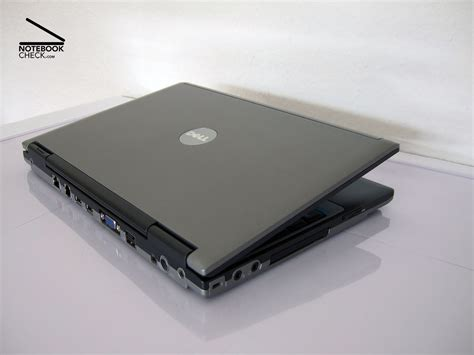 Laptop Dell Latitude D430 review dell latitude d430 subnotebook notebookcheck net reviews