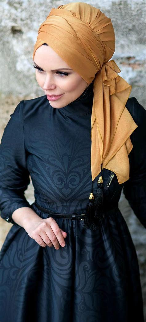 tutorial hijab joyagh 1000 ideas about turban hijab on pinterest hijab