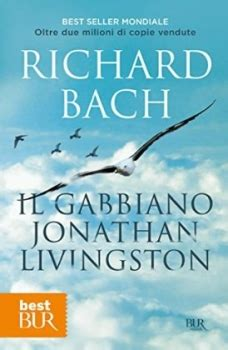 richard bach il gabbiano il gabbiano jonathan livingston richard bach