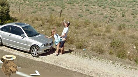 imagenes terrorificas captadas por google maps 10 cr 237 menes captados por google earth y google maps youtube