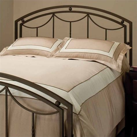 spindle headboards hillsdale arlington premium spindle headboard with rails