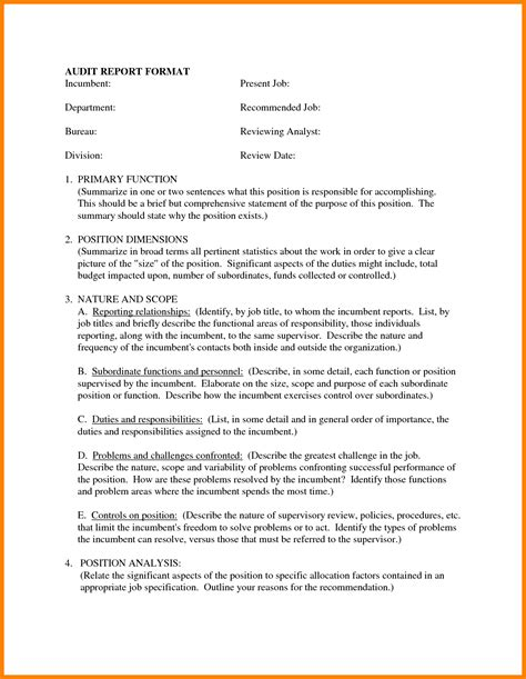 proper book report format 11 simple report format exle hvac resumed