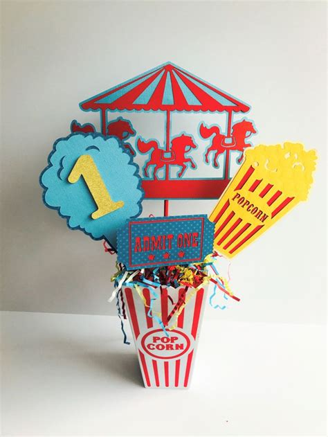 carnival centerpieces best 25 carnival centerpieces ideas on circus