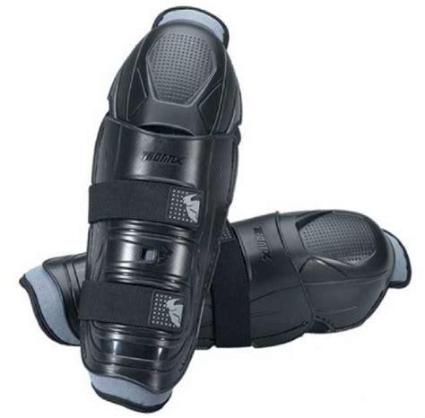 Knee Dan Merk Probikers knee guard merk thor hrg 495 rb