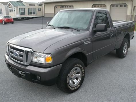 used ford ranger xlt 4x4 2006 ranger xlt 4x4 for sale plaine des papayes ford ranger xlt 4x4 purchase used 2006 ford ranger xlt 4x4 3 0l v6 1 owner clean carfax automatic tonneau like new