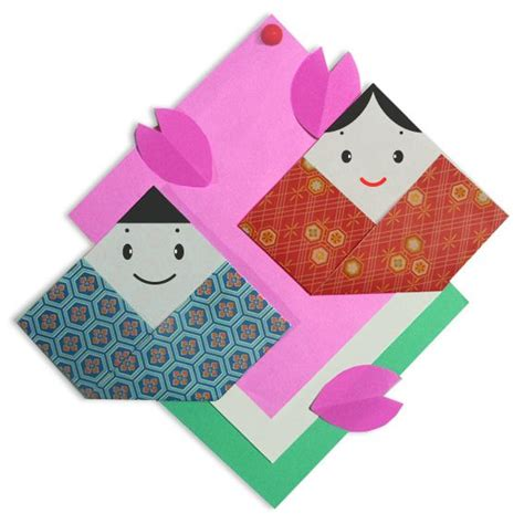 Origami Club Japan - 1000 ideas about hina matsuri on coming of