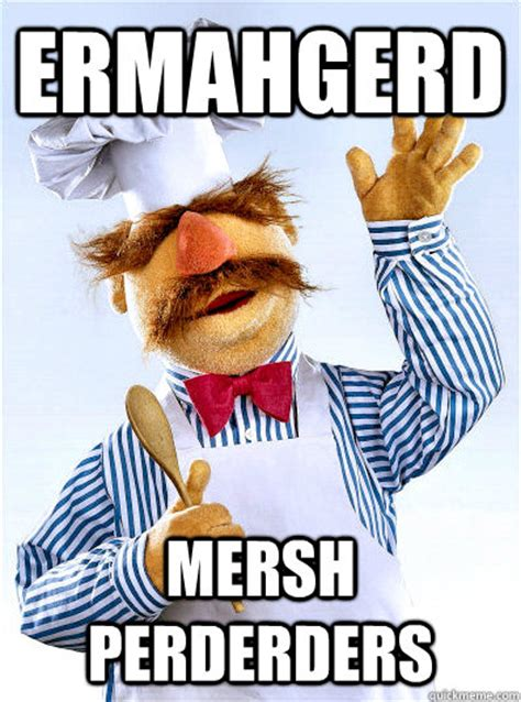 Funny Chef Memes - meme swedish chef google search pinteres