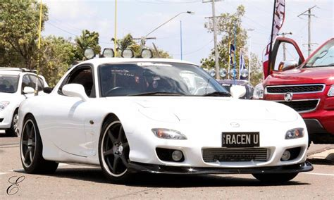 2002 mazda rx7 for sale 2002 mazda rx7 car sales qld townsville 2906391