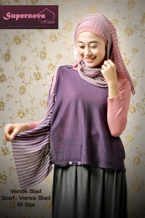 Baju Muslim Anak Perempuan Two Tone Banyak Warna Bahan Adem Gamis vms blast ungu tua baju muslim gamis modern