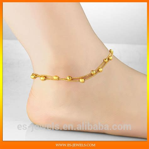 Sale Kalung Fashion Silver White image gallery indian jewelry anklet gold