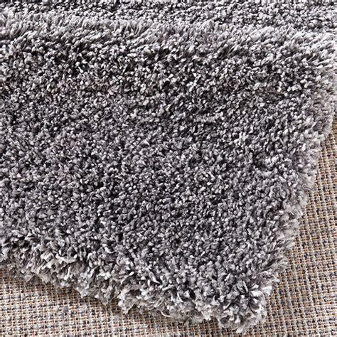 teppich grau mint hochflor teppich venice grau meliert teppiche hochflor