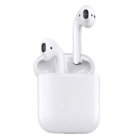 Headphone Bluetooth Apple apple airpods wireless bluetooth earphones mmef2am a b h photo