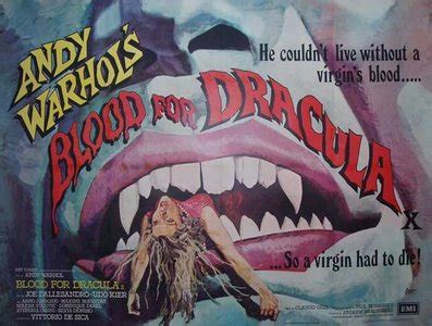 blood for dracula 1974 imdb blood for dracula 1974 the criterion collection dvd5