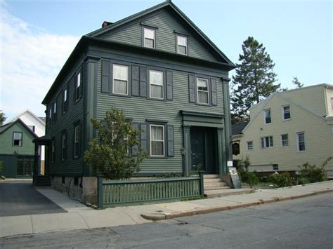 lizzie borden house lizzie borden b b picture of lizzie borden house fall river tripadvisor