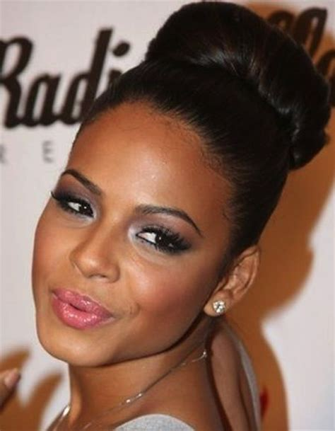 black hairstyles buns 2015 medium hairstyles for 2015 bun updo hairstyle updo