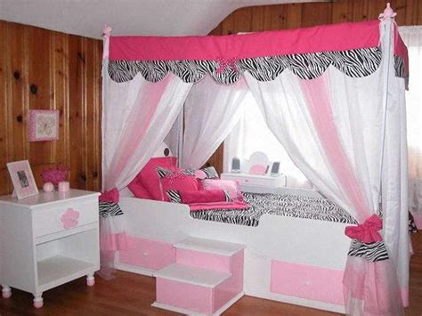 bed canopy girls 20 canopy beds for kids room design