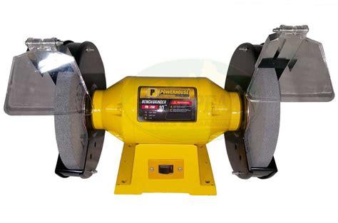 Heat Gun Ken Type 8600e powerhouse ph 250 bench grinder 10 quot goldpeak tools ph