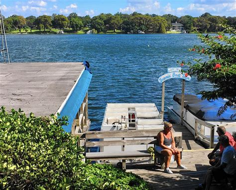 winter park boat tour to add r for disabled customers - Winter Park Boat Tour Parking