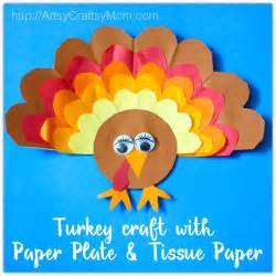 Decorate A Turkey Project 20 Simple Paper Collage Ideas For Kids Artsy Craftsy Mom