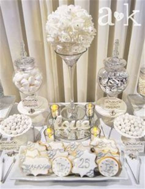 Wedding Anniversary Buffet Ideas by 1000 Images About Gold And Silver Wedding Anniversary On