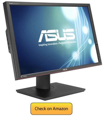 graphics design monitor review of best monitor for graphic design in 2016 great