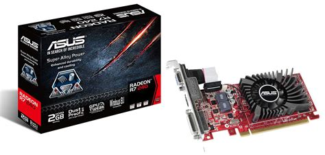 Vga Card Untuk Laptop Asus Review Vga Card Asus R7240 2gd3 L Untuk Entry Level