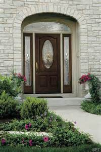 grand front doors grand entrance simple ideas to refresh your entry