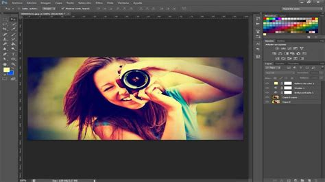 tutorial photoshop youtube cs6 tutorial photoshop cs6 efecto fotografico nashville o