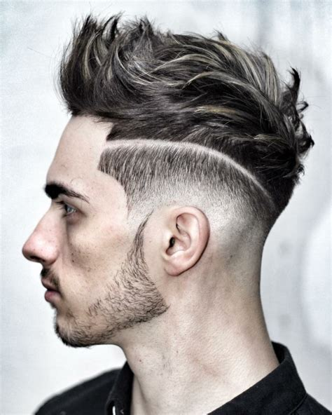 Coupe Homme Stylé by Coupe De Cheveux Homme Styl 233 Coiffure En Image