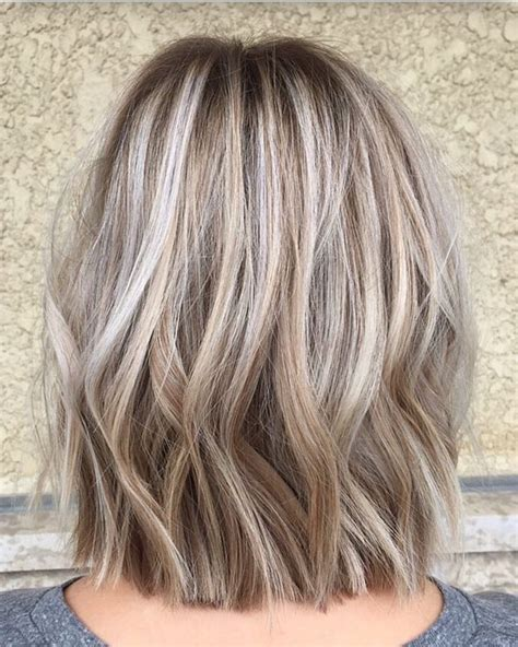 gray hair lowlights ideas the 25 best ideas about cover gray hair on pinterest