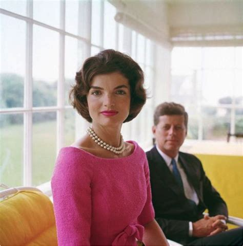 jackie and jacqueline kennedy a timeless classic presence fashion