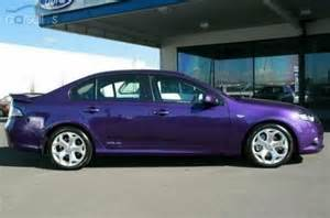 ford phantom purple paint code