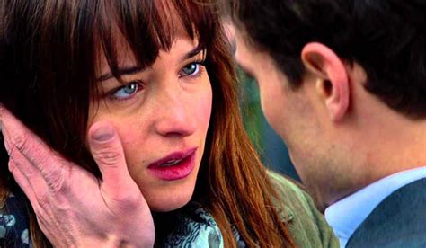 movie fifty shades of grey box office fifty shades of grey record breaking opening day