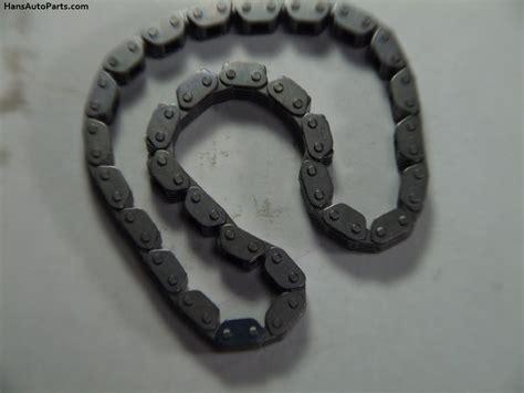 mostrar cadenas en c 06k115225c oem vw audi nueva cadena principal bomba aceite
